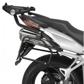 Soporte Maleta Givi Honda VFR800 Vtec 02-10