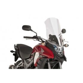 Cúpula Honda CB 500 X 2019- Puig Touring
