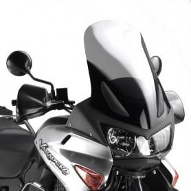Cupula Givi Honda XL1000V Varadero 03-10 Ahumada 9 cm mas Alta