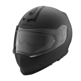 Casco Schuberth S2 Sport Negro Mate Integral