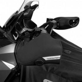 Manoplas Honda Forza 125 (15 - 18) Tucano Urbano Neopreno SX Manillares con contrapeso