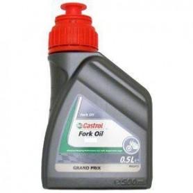 Aceite de Horquilla Castrol Mineral SAE 20W 500ml