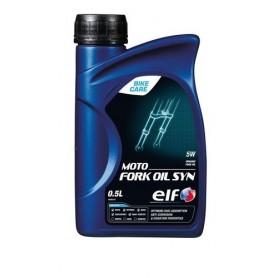 Aceite horquilla ELF 5W Sintetico Fork Oil 0,5l