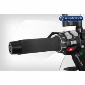 Funda de Puños Calefactable o Normales compatible con Motocicletas y Scooter Grip Puppy