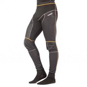 Pantalon Termico Interior Rainers Artic Negro