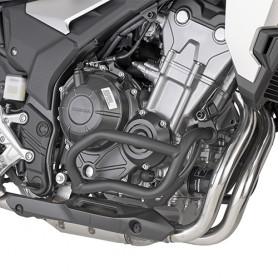 Defensas motor Honda CB 500 X 2019- Givi Negra TN1171