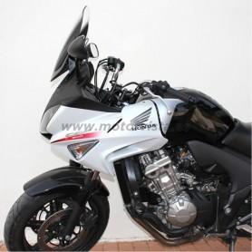 Soporte Regulable Madstad Cupula Honda CBF600 - CBF1000, XL1000V Varadero