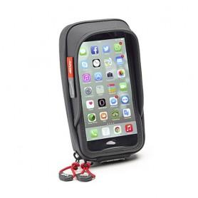 Funda Givi S957B Soporte Universal para Iphone 6 Plus y Samnsung Note 4
