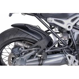 """Guardabarros Trasero BMW R Nine T 2014- en adelante Puig """"S"""" con Soporte"""