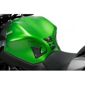 Protector Deposito + Lateral Kawasaki Z650 17-20 Puig 9297C