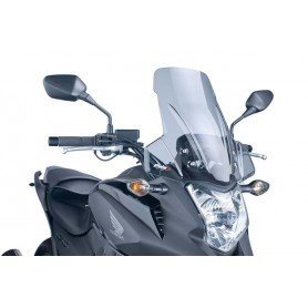 Cupula Honda NC700X 12-13 / NC750X 14-15 Puig Modelo Touring