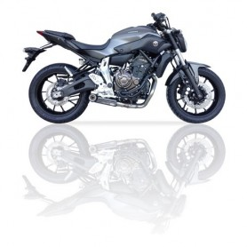 Escape Ixil Yamaha MT-07 14-16 SX1 Super Xtrem