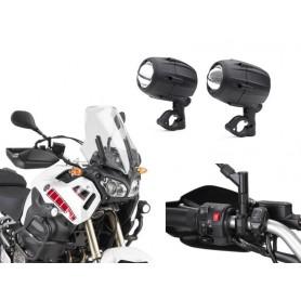 Faros auxiliares Trekker Lights Halogenas Kappa KS310