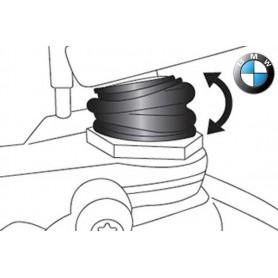Fuelle de Rotula Dirección Telelever BMW 850, 1100, 1150, 1200 Serie R, RS, RT, S, GS, GS Adventure