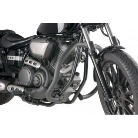 Defensas Yamaha XV950/R VN03 2013- en adelante Acero