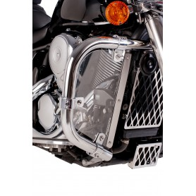 Deflectores de Defensa Honda VT 750 C Shadow (RC50/08) 2008-09 Custom Acces