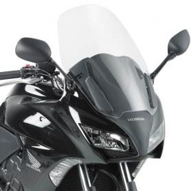 Cupula Givi Honda CBF 1000/ST 10-11 15 cm mas Alta