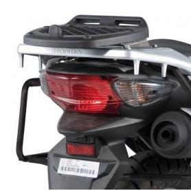 Soporte Givi Maleta Trasera Honda XL125V Monolock 01-12