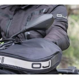 Manoplas OJ PRO HAND PLUS Scooter y Moto con o sin paramanos