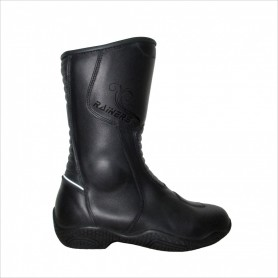Botas Rainers Candy Mujer Negras