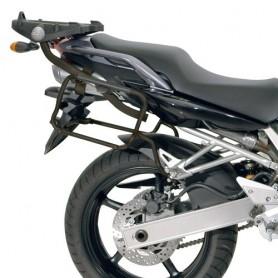 Soporte Givi Maletas Laterales V-35 Yamaha FZ6/FZ6 600 Fazer