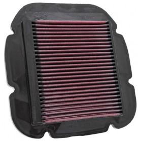 Filtro Aire K&N Suzuki DL1000 V-Strom 02-13 Lavable