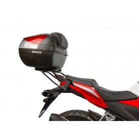 Soporte Maleta Trasera Honda CBR 250 R 11-14 Shad Top Master