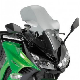 Cupula Givi Kawasaki Z1000 SX 11-16 14cm mas Alta