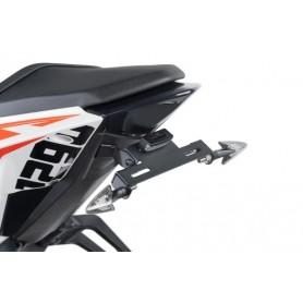 Portamatricula KTM 1290 SuperDuke R 2014- Puig