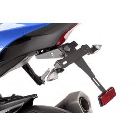Portamatricula Yamaha YZF-R1 2015- Puig