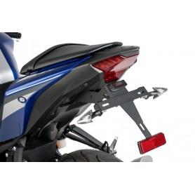Portamatricula Yamaha YZF-R3 2015- Puig