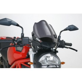 Cupula Ducati Monster 1100 2008-11 Puig New Generation