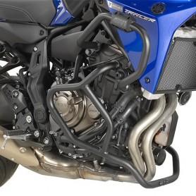 Defensas superiores Yamaha MT-07 Tracer 2016- Givi