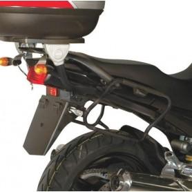 Soporte Givi Maletas Laterales V-35 Yamaha TDM 900 02-11