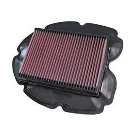 Filtro Aire K&N Yamaha TDM 900 02-11 Lavable