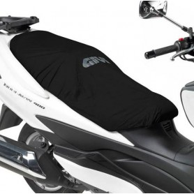 Funda Cubre Asiento Scooter Givi Impermeable