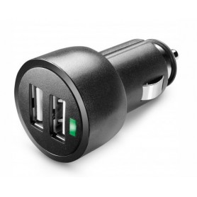 Cargador Doble USB 3.1A para Toma de Mechero 12/24V
