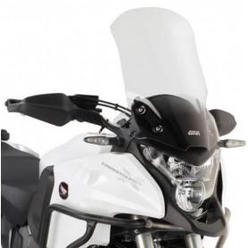 Cupula Givi Honda Crosstourer 1200 12-17 19 cm mas Alta