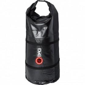 Bolsa Moto Qbag rulo Waterproof de 40 Lts