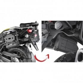 Kit especifico Suzuki V-Strom 650 2017- para montar el Givi S250
