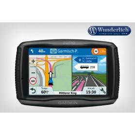 Navegador GPS Garmin Zumo 595LM Wunderlich 21090-200
