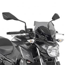 Cúpula Kawasaki Z650 2017- Givi