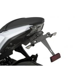 Portamatricula Kawasaki Z650 2017- Puig