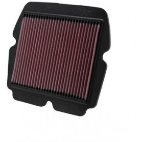 Filtro Aire K&N Honda GL1800 Goldwing 01-12 Lavable