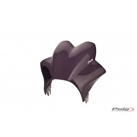 Carenabris Wave Bandit Gsf650 05-08/1200-06/Gsf1250 07'-10 Puig 4114F