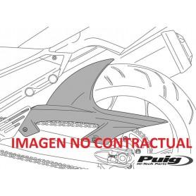 Faldon Guardabarros Delantero Ducati Scrambler Icon 15- Negro Puig 9023N
