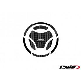 Protector Tapon Modelo Naked Yamaha YZF R125/Mt125 Gris Puig 7583U