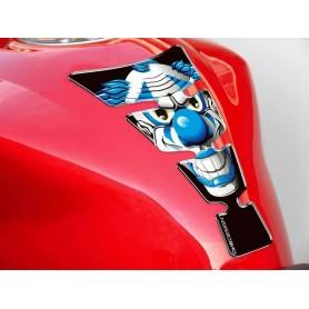 Protector de Deposito Clown Azul Puig 9305A