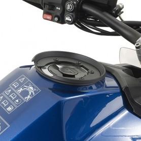 Anclaje Givi BF02 Bolsas Tanklock Aprilia Triumph Benelli KTM Mv Agusta
