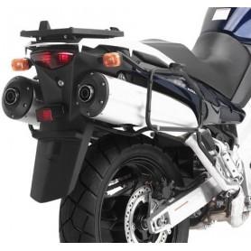 Soporte Givi Maletas Laterales Suzuki V-Strom DL1000 02 al 10